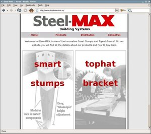Steel-MAX Building Systems